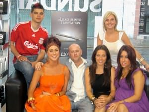 Topman Liverpool