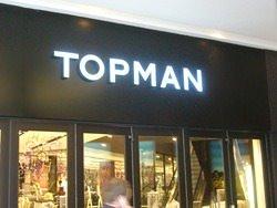 Voodou Topman is OPEN