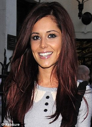 Published November 12, 2010 at 306 × 423 in Cheryl Cole ...