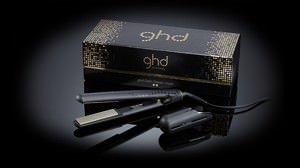 Win a New Pair of ghd Gold Series