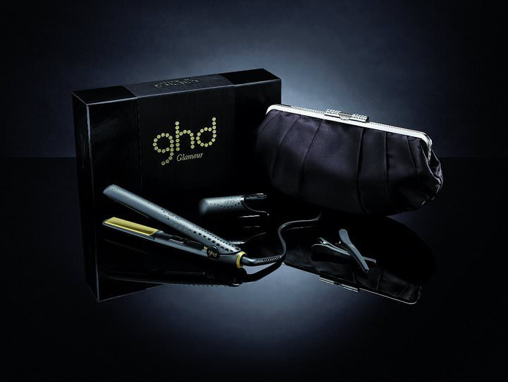 New ghd Iconic Eras Collection