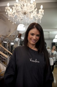 The Only Way is Voodou for Chloe Sims