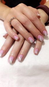 liverpool shellac nails