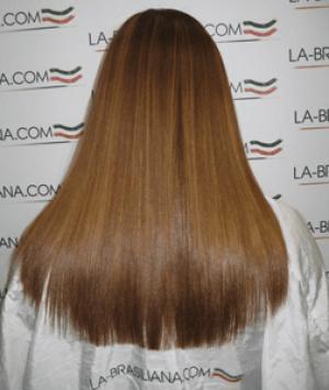 Brazilian Blow Dry : Brazilian Blow Dry Keratin Treatment