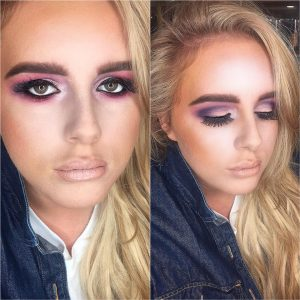 makeup at voodou liverpool
