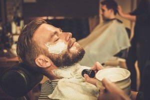mens wet shaves liverpool barbers voodou