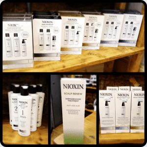 Nioxin for fine & thinning hair - a review