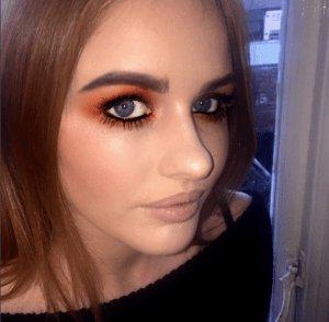 Professional Makeup at Voodou