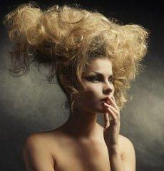 Illumina, Liverpool Fashion Week & Hannas Green Hair!