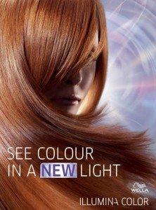 illumina hair colour