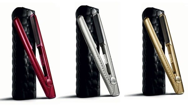 Celebrate Christmas in Style with GHD's New Limited Edition Collection