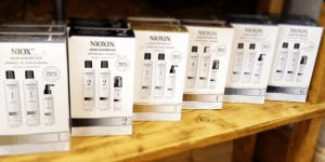 NIOXIN at Voodou Hairdressing Liverpool