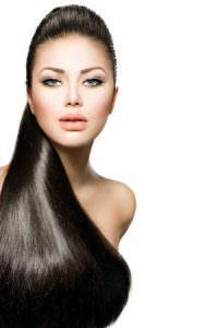 straight-glossy-hair