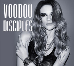 Voodou Disciples - The Chosen Ones