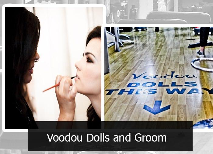 voodou dolls