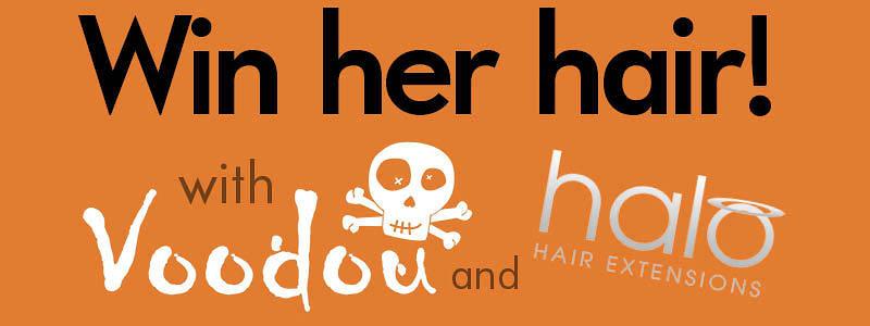 Halo Hair Comp Blog