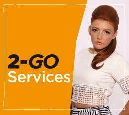 The 2-Go Service