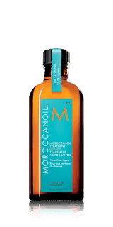 SPOTTED! Moroccanoil