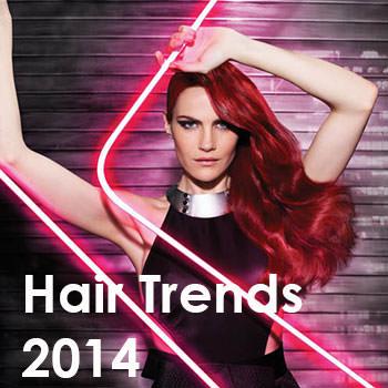 2014 Hair Trends