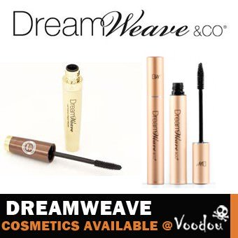Dreamweave Cosmetics at Voodou