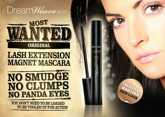 dreamweave mascara lash extension liverpool