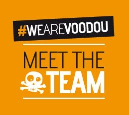 We Are Voodou…