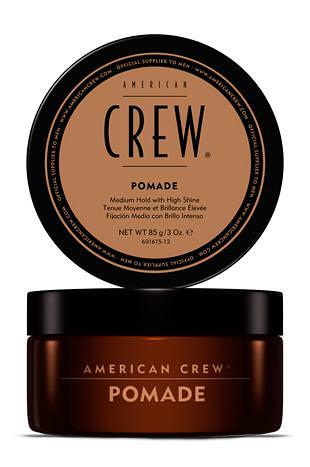American American Crew pomade for Voodou
