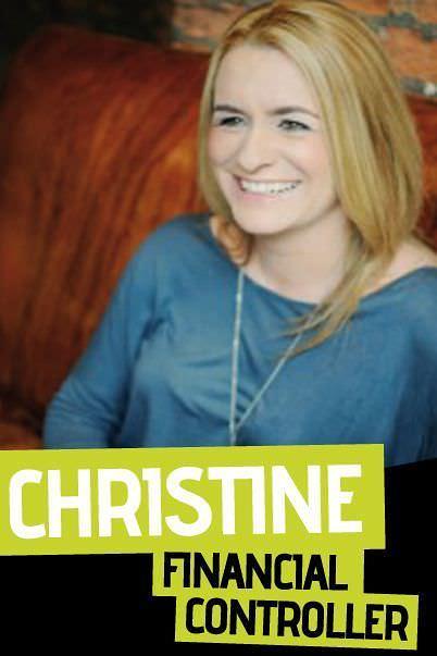 Christine Valiant
