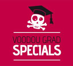 Grad Specials