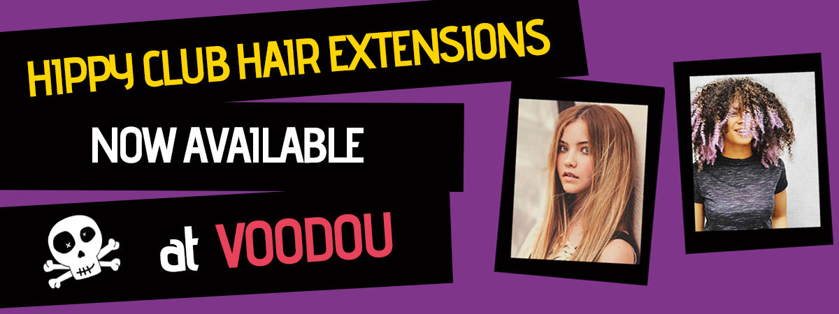 The Hippy Club Hair Extensions In Liverpool