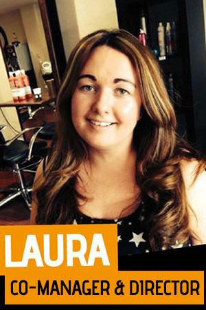 Laura Blackhurst