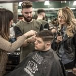 Great British Barber Bash @ Voodou Barbers Liverpool