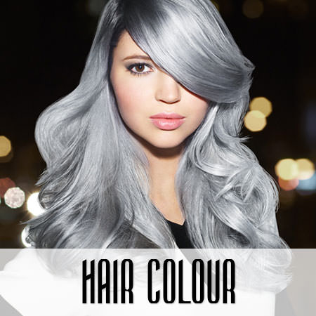 Hair Colour at Voodou Liverpool