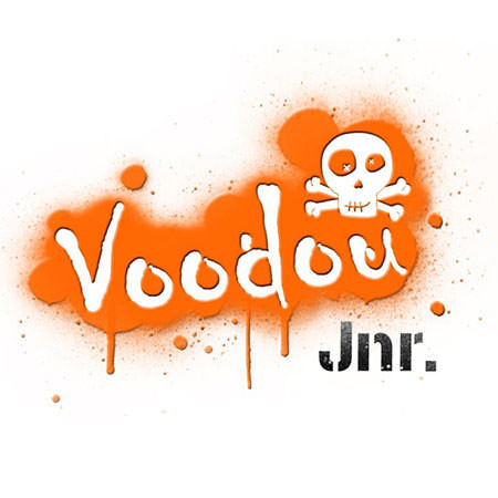 Back to School with Voodou Jnr