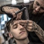 Great British Barber Bash @ Voodou Barbers Liverpool