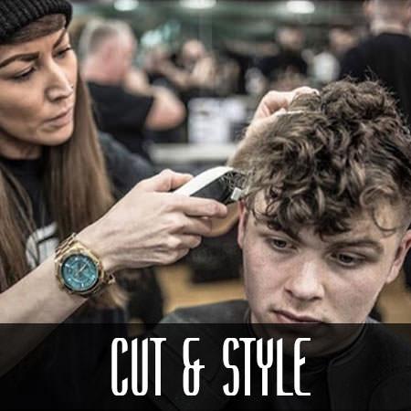 Gents' Cuts & Styles
