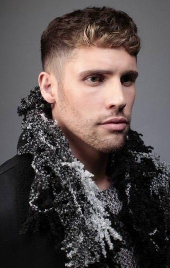 Hair Colour Services For Men Liverpool Voodou Salons - Hairstyle colour for man