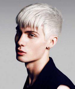 mens hair colour