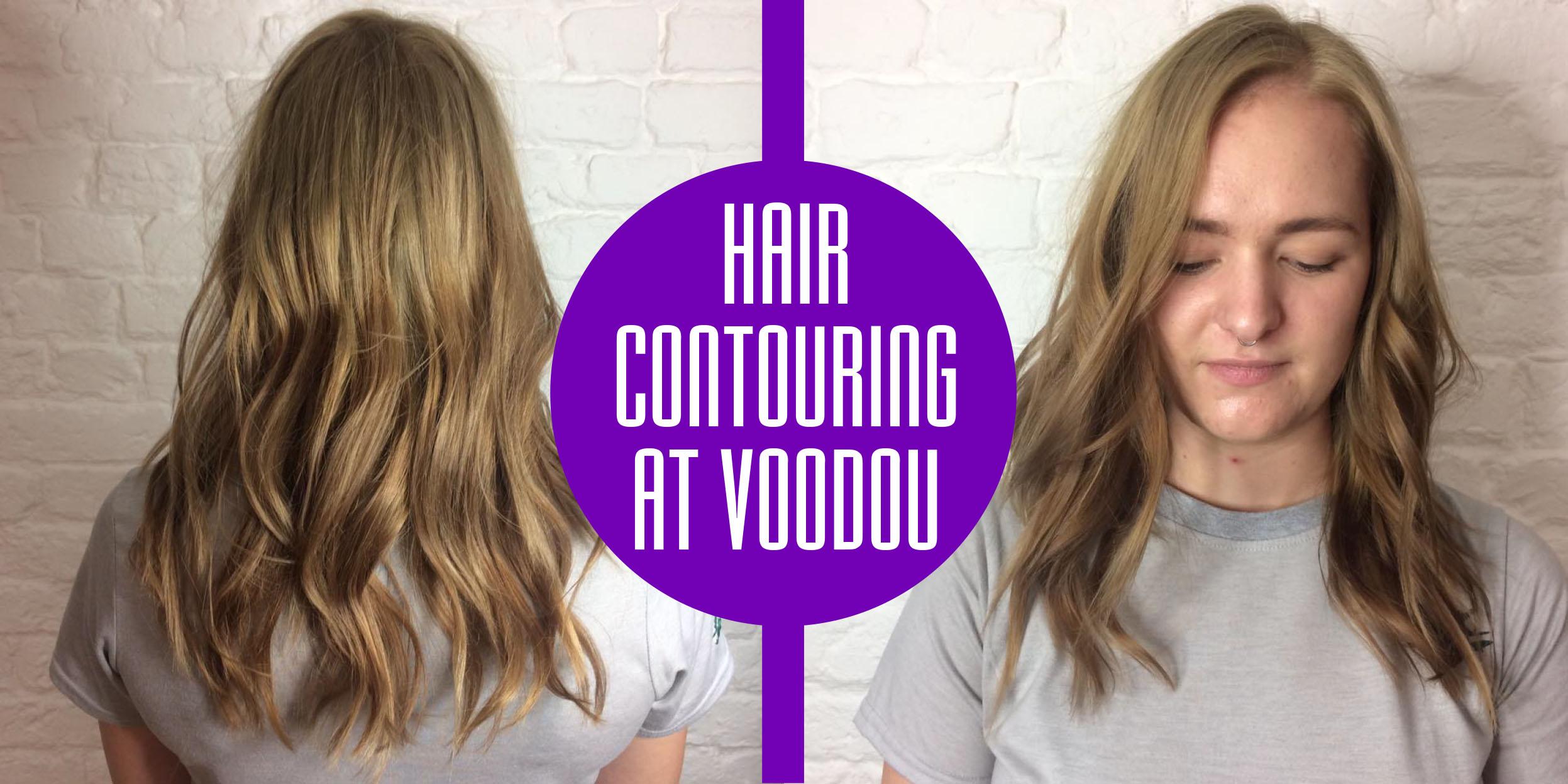 HAIR CONTOURING: HAIR TRENDS 2017