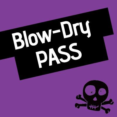 blowdry-pass