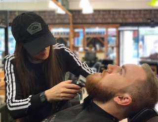Voodou For Him – Not Just Another Barbers