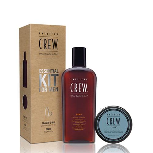 American-Crew-Essential-Kit-£22