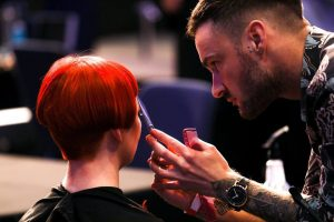 Voodou Stylist Wins Best Of British