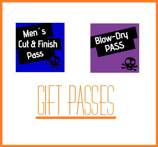 GIFT-PASSES