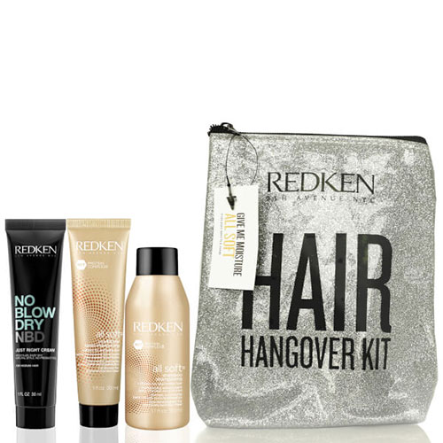 REDKEN-ALL-SOFT-CHRISTMAS-MINIS-GIFT-SET-(WORTH-£15.00)-Now-£9