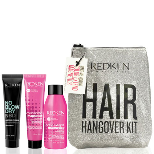 REDKEN-COLOUR-EXTEND-CHRISTMAS-HANGOVER-GIFT-SET-(WORTH-£15.00)-NOW-£9