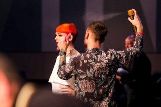 Voodou Stylist Wins Best Of British