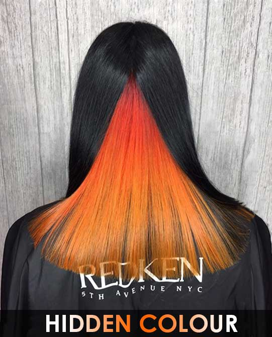 Hidden Colour – All You Need To Know!