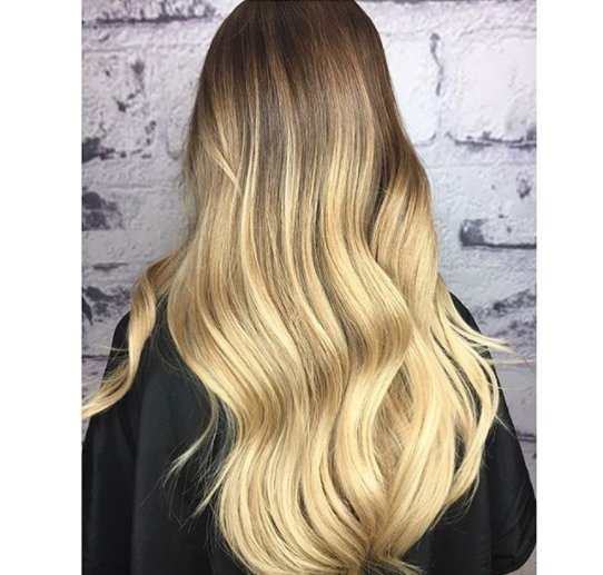 All You Need To Know About Balayage