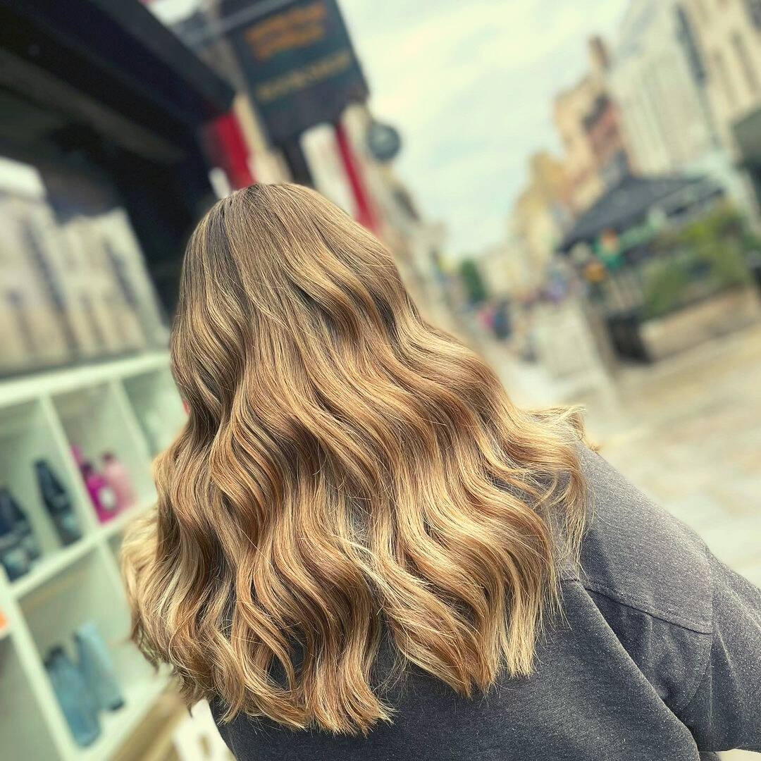 Voodou Hairdressers Liverpool